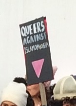 Queers Against Islamophobia